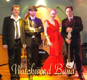 Watchword Band