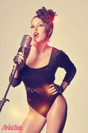 Сильный женский вокал 8 фотография