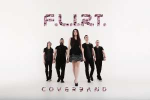 F.L.I.R.T. Cover Band