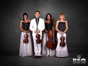 Bomond String Quartet