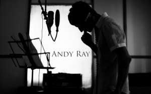 Andy Ray