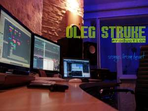 Oleg Struke Production